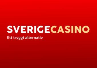 SverigeCasino logo