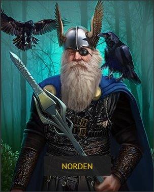 7 Gods Casino Norden