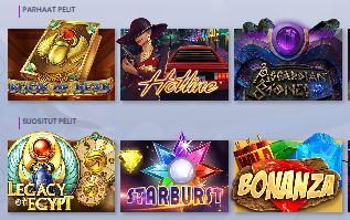 Visit Casiplay Casino