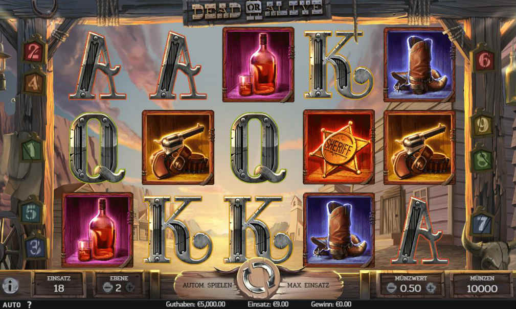 Spiele Die Besten Online Slots – TickFunds