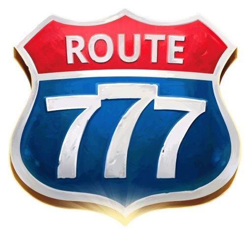 route 777 slot kasino