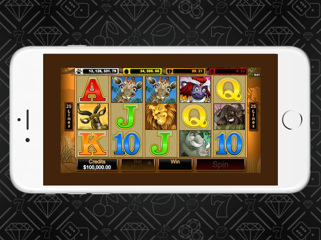 Visit Lucky247 Casino