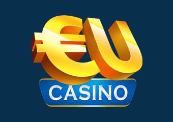 Обзор казино EU Casino logo