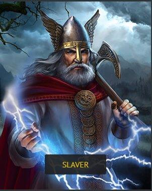 7 Gods Casino Slaver