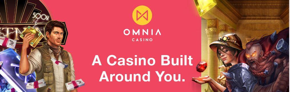 Omnia Casino Bonusar