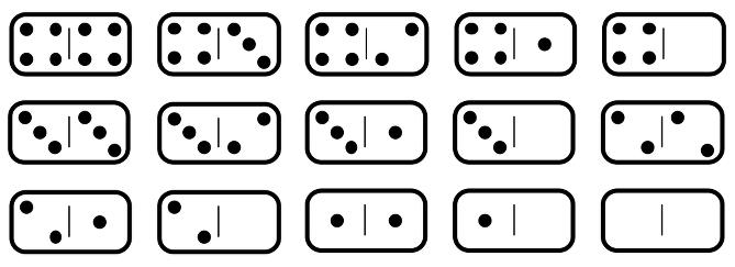 Tessere di domino