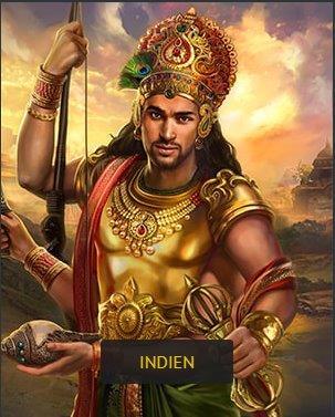 7 Gods Casino Indien