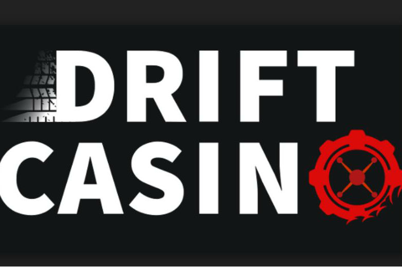Drift Casino logo