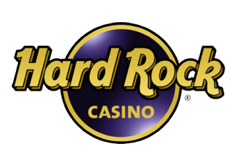 Hard Rock Casino NJ logo