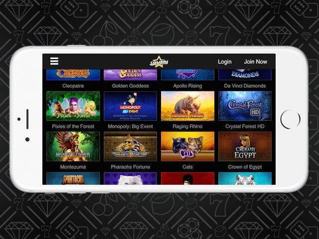 Visit Starspins Casino