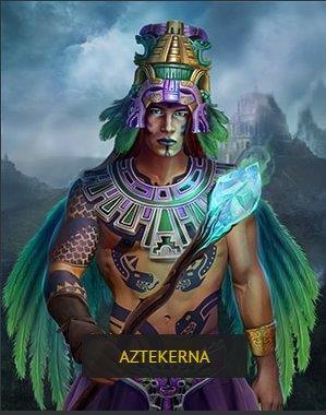 7 Gods Casino Aztek