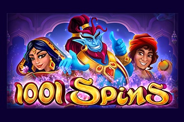 1001 Spins