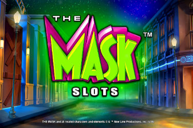 The Mask 96