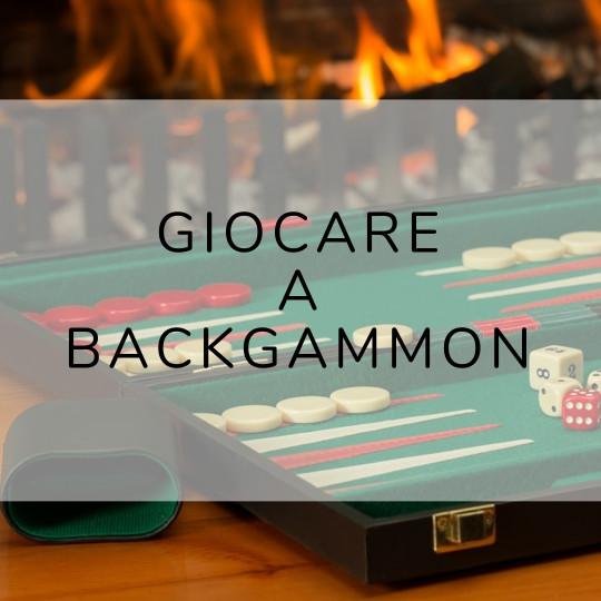Backgammon Online e le sue regole