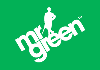 Mr Green logo