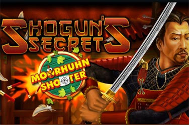 Shogun´s Secret - Moorhuhn Shooter