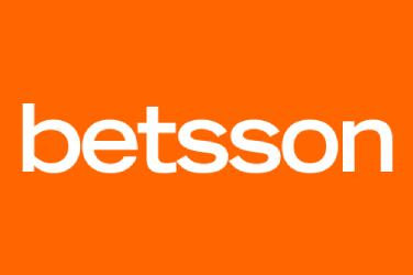 ベッツサン(Betsson) logo