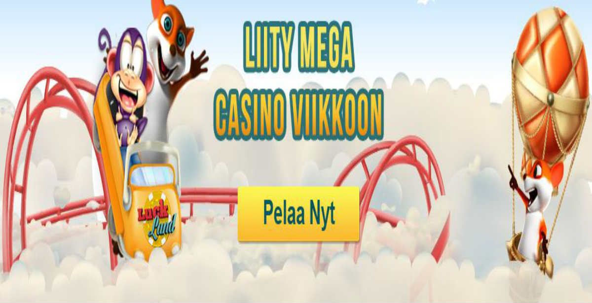 luckland casinobonus