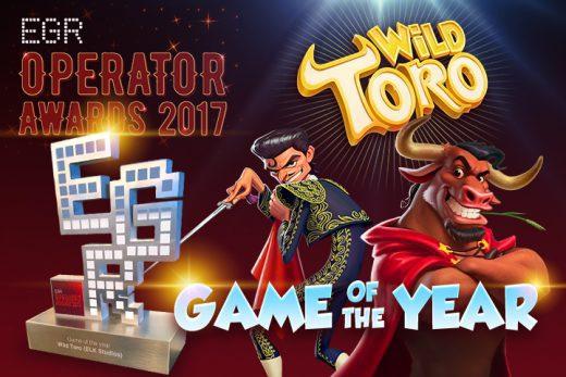 Wild Toro game of the year