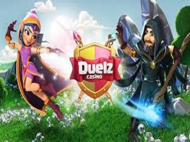 Visit Duelz Casino