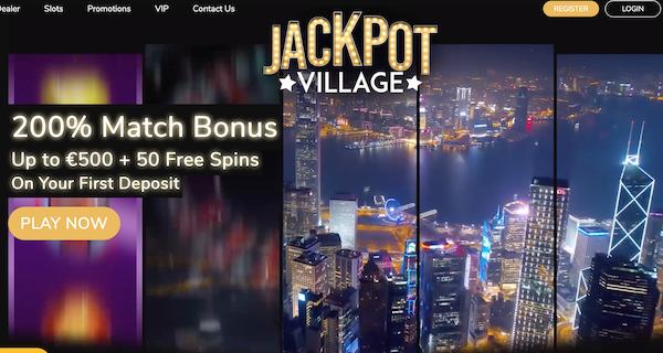 Visit Jackpot Village Casino