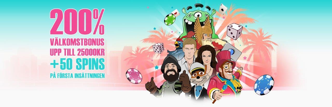 bild på hemsidan av miami dice casinosida 3