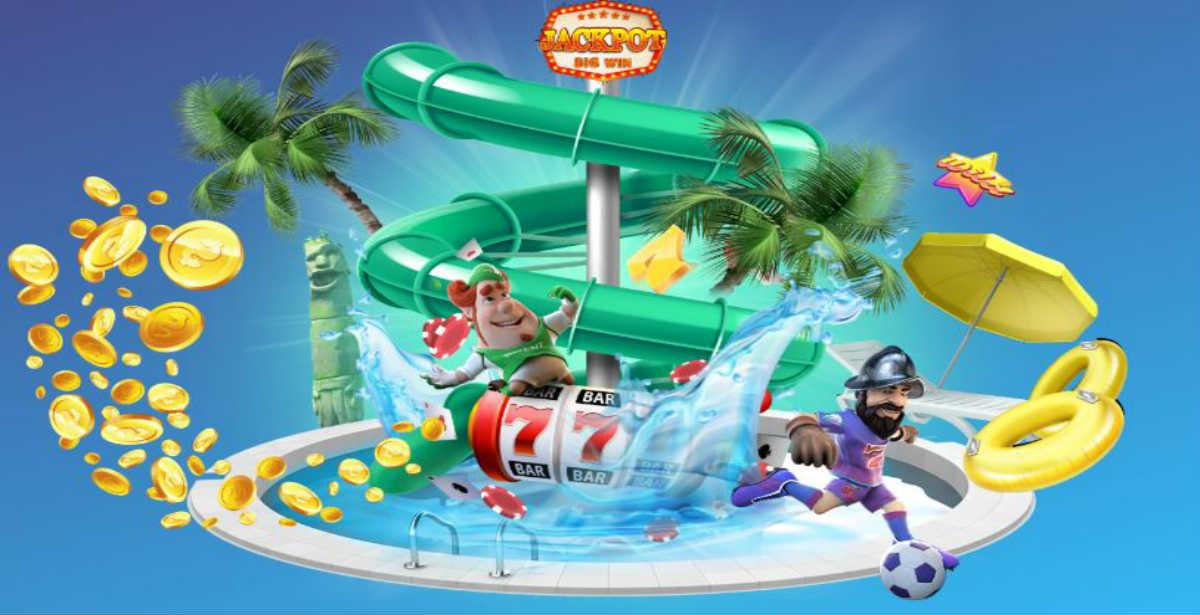 Casino Joy parhaat suomalaiset bonukset ja ilmaiset pelikierrokset