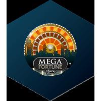 Mega Fortune Icon