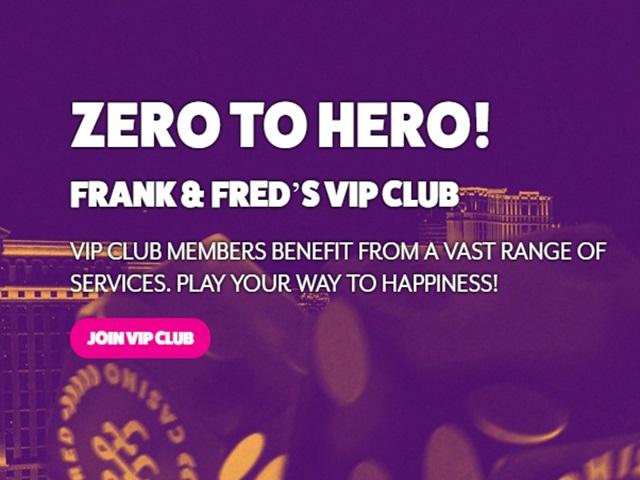 Visit Frank & Fred