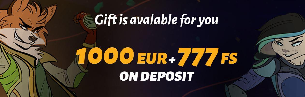 Bonus Drift Casino