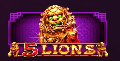 lions-pragmatic