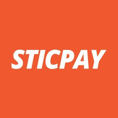スティックペイ (SticPay)