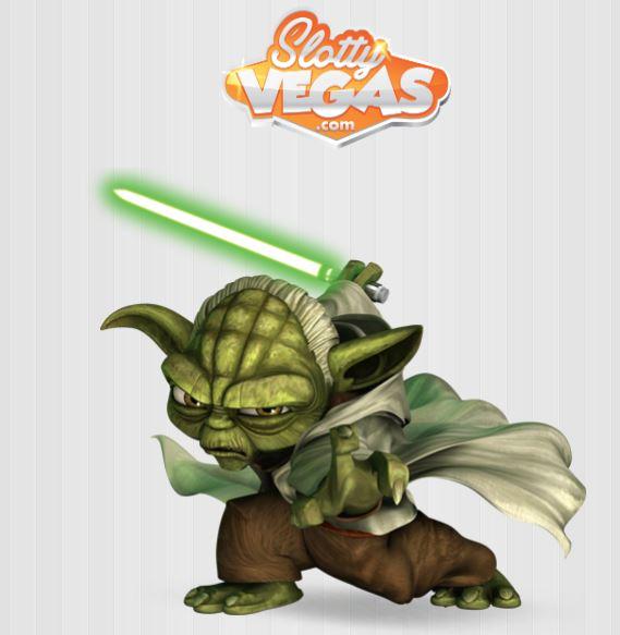 slotty vegas Yoda