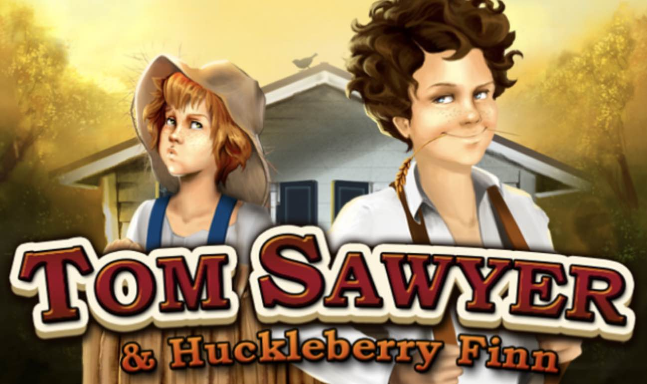 Bally Wulff Tom Sawyer Slot
