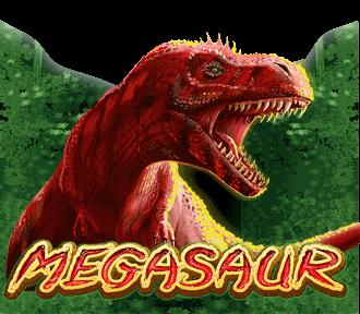 Megasaur Icon