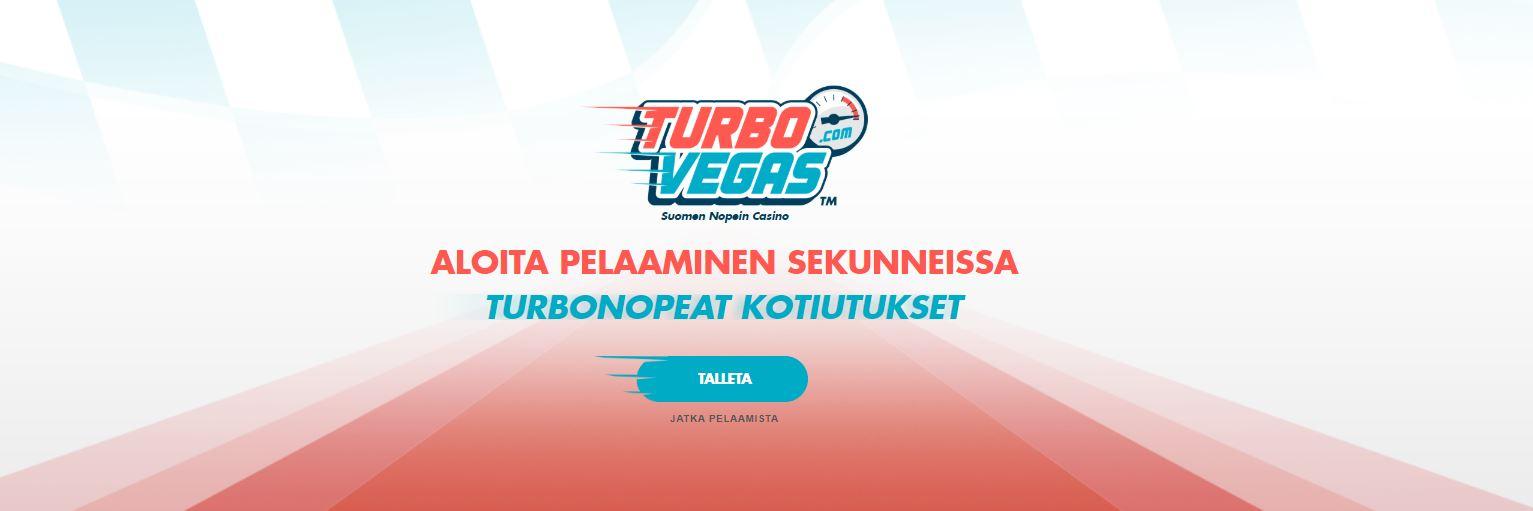 turbo vegas homepage