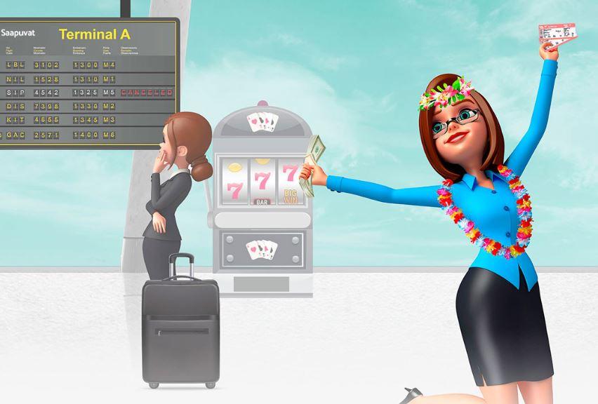 Gate 777 casino pelaa ilmaiseksi