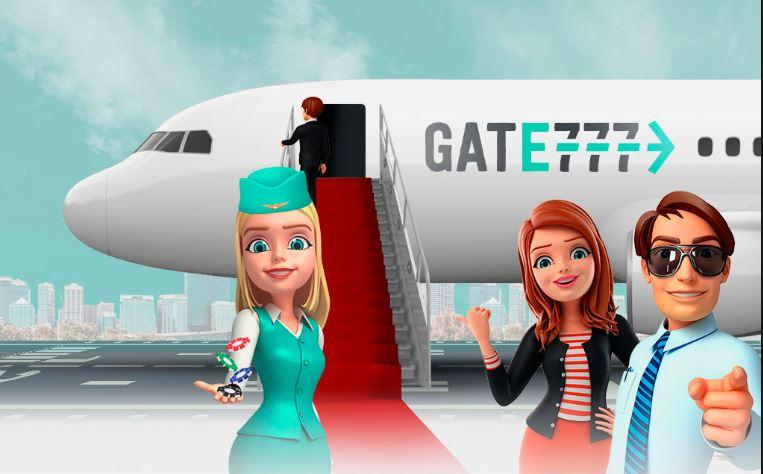 Gate 777 casino iolmaiskierrokset pelaa ilmaiseksi