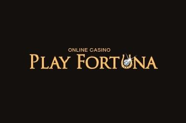 Обзор казино PlayFortuna logo