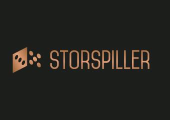 Storspiller Casino logo