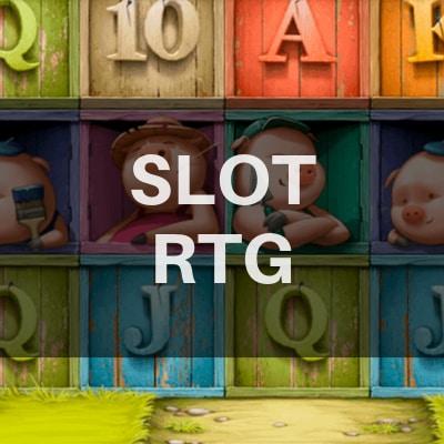 Slot RTG