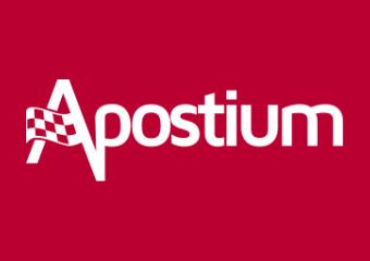 Apostium Casino logo