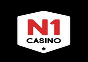Обзор казино N1 logo