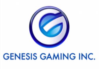Genesis Gaming - Spelutvecklare