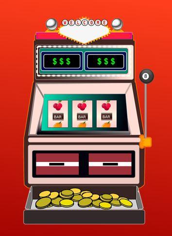 klassische slots machine