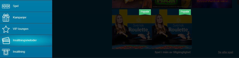 eu casino recension och betyg för svenska online casino bild 1