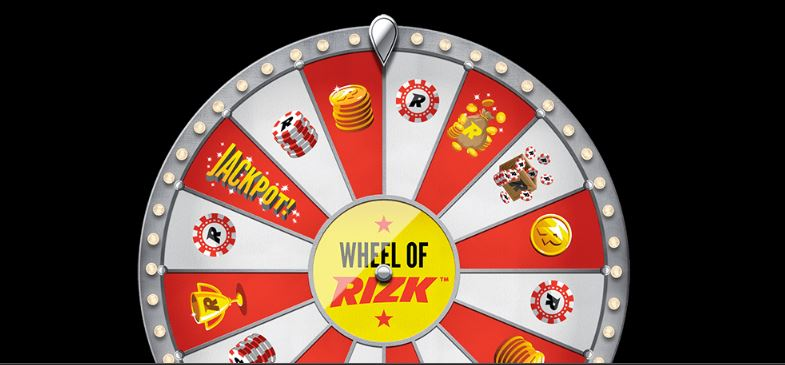 rizk casino bonus rizk wheel of rizk