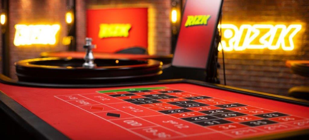 Nya rizk live casino bild 1