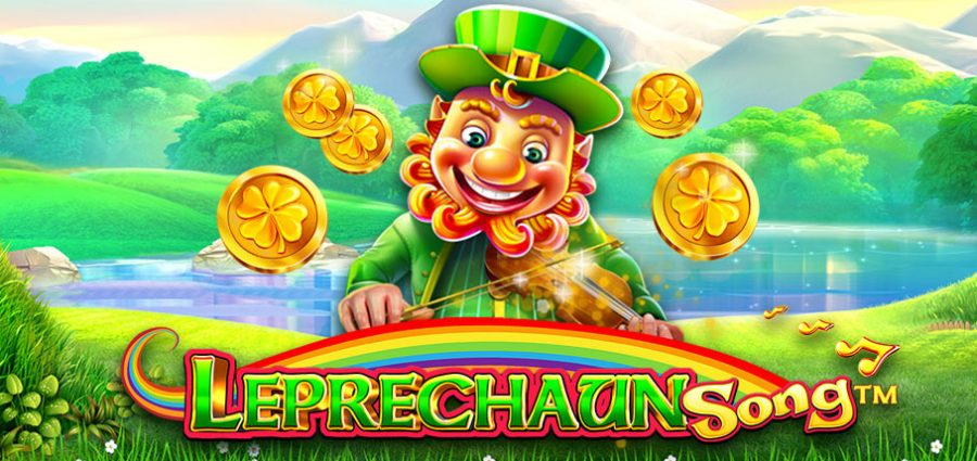 Leprechaun Song Online Slot