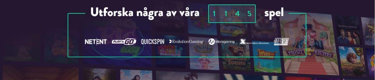 Dunder Casino Uforska